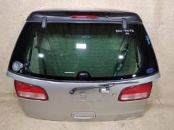 Дверь задняя Nissan Liberty 2004 RM12 [267023]