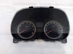 Панель приборов Hyundai Solaris 2014г. 1.4L G4FA