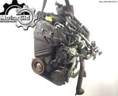 Двигатель (ДВС) Renault Logan 2007 2007