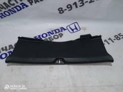 Накладка багажника хонда аккорд 7