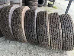 Bridgestone M890, 275/80r22.5