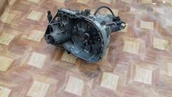 МКПП (механическая коробка переключения передач) Renault Clio Symbol