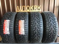 Bridgestone Blizzak Spike-02, 215/55 R16