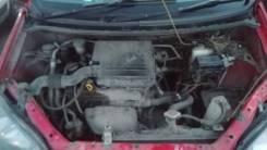 Двигатель Daihatsu K3-VE, 1300 куб. см в Омске без навесново