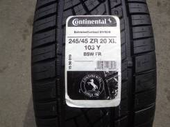 Continental ExtremeContact DWS, 245/45R20