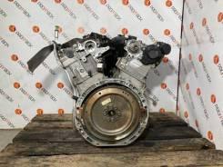 Двигатель Mercedes C-Class W204 M276.957 3.5I