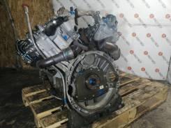 Контрактный двигатель Mercedes E-Class W211 OM642.920 3.0 CDI