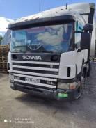Scania P340, 1999