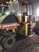 Dynapac CP142, 2007