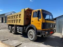 Beifang Benchi ND3250S, 2007