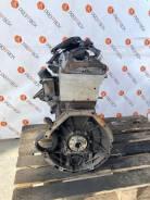 Контрактный двигатель Мерседес OM611, 2001 г.