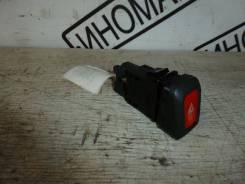 Кнопка аварийного сигнала Ниссан Альмера Н16