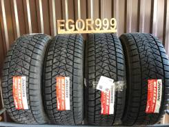 Bridgestone Blizzak DM-V2, 255/55 R19