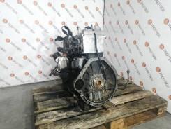 Контрактный двигатель Mercedes C-Class W203 OM646.962 2.2 CDI, 2003 г.