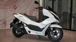 Honda PCX 125, 2021