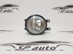 Птф фара противотуманная левая toyota Camry 40 / corolla 150 / lx570