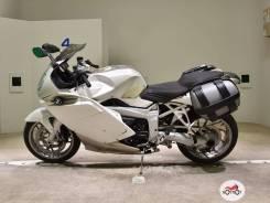 Мотоцикл BMW K 1200 S 2005, Белый пробег 62410