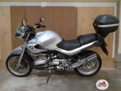 Мотоцикл BMW R 850 R 2003, Серебристый пробег 24363