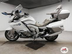 Мотоцикл BMW K 1600 GTL 2015, Белый пробег 75893