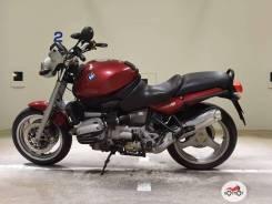 Мотоцикл BMW R 850 R 1997, Красный пробег 25428