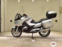 Мотоцикл BMW R1200RT 2009, Серебристый пробег 30189