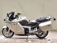 Мотоцикл BMW K 1200 GT 2007, Серебристый пробег 32982