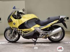 Мотоцикл BMW K 1200 RS 1997, Жёлтый пробег 24992