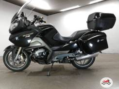 Мотоцикл BMW R1200RT 2013, Черный пробег 20235