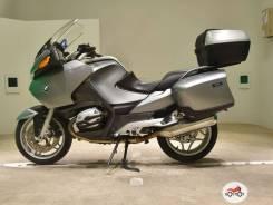 Мотоцикл BMW R1200RT 2005, Серый пробег 48810