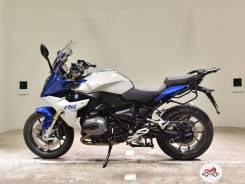 Мотоцикл BMW R 1200 RS 2015, Белый пробег 88500