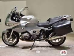 Мотоцикл BMW R 1200 ST 2005, Серый пробег 49214