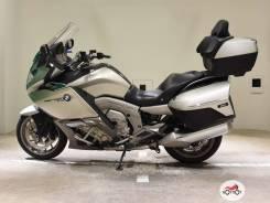 Мотоцикл BMW K 1600 GTL 2012, Серый пробег 37754