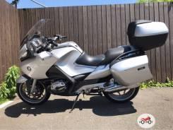 Мотоцикл BMW R1200RT 2007, Серебристый пробег 28905