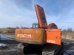 Hitachi EX200, 1995