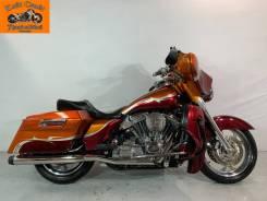Harley-Davidson Street Glide Special FLHXS, 2001