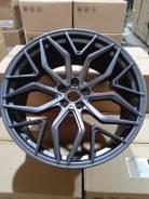 Эксклюзивные кованые диски R22 5x112 BMW X5 X6 X7 Скоро в Наличии