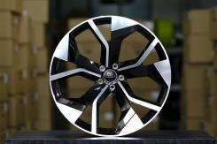 Эксклюзивные кованые диски R21 5x112 AUDI Q7 Q8 Скоро В Наличии