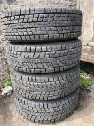 Dunlop Winter Maxx SJ8, 215/65R16