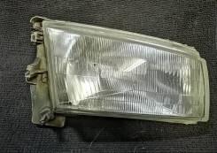 Комплект фар Mazda Demio