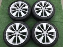 "Комплект дисков Toyota Crown Hybrid 180 18""! (№2016)"