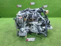 Двигатель Nissan X-Trail