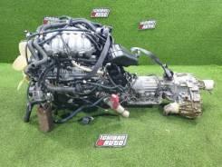 Двигатель Toyota Grand Hiace