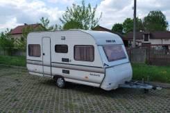 HOME-CAR EUREKA 43 в отличном состоянии, 1988