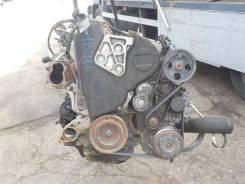 Двигатель дизельный Renault Laguna 2002 [F9Q,718,752,754]