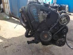 Двигатель дизельный Citroen C5 2003 [RHS, RHZ, (DW10ATED)]