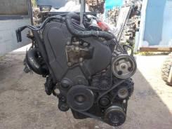 Двигатель дизельный Peugeot 406 2004 [RHY, (DW10TD)]