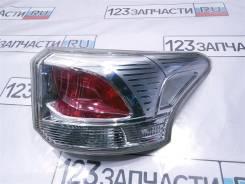 Стоп-сигнал правый Mitsubishi Outlander GF8 2012 г