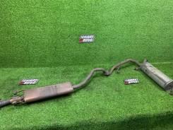 Глушитель Nissan CUBE