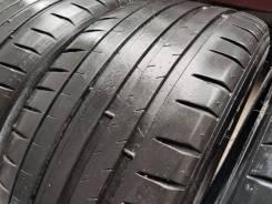 Michelin Pilot Sport 4, 205/55 R16 91W