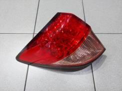 Стоп-сигнал Honda Vezel RU1 L15B, левый
